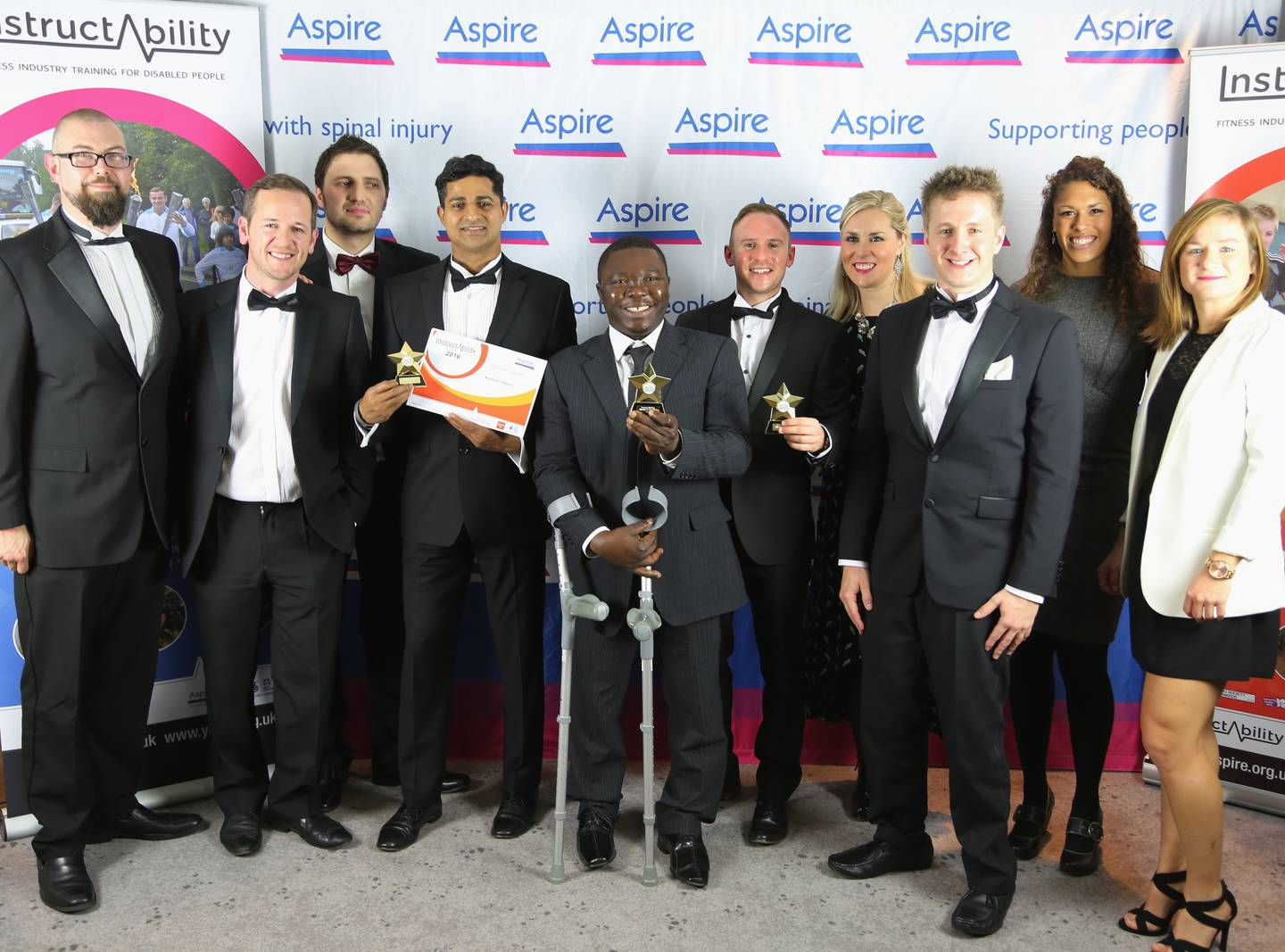 GLL InstructAbility Awards