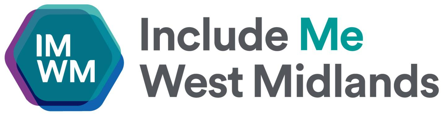 Include Me WM logo