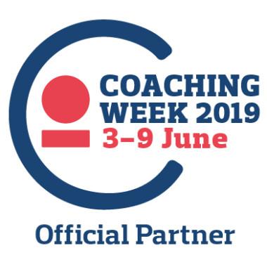 Coaching Week official partner logo