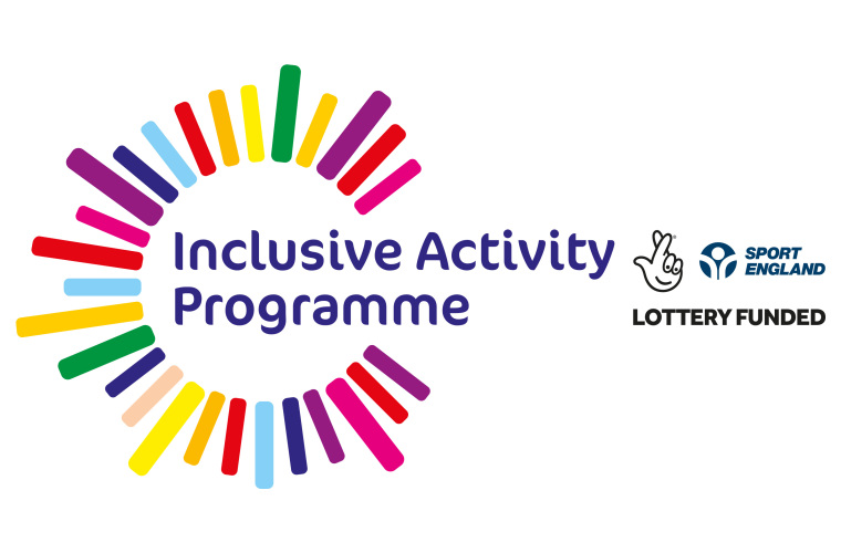 Inclusive Activity Programme logo